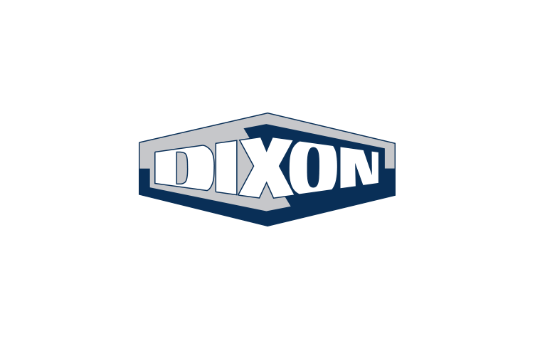 Texas Rubber Group is an authorized distributor of Dixon